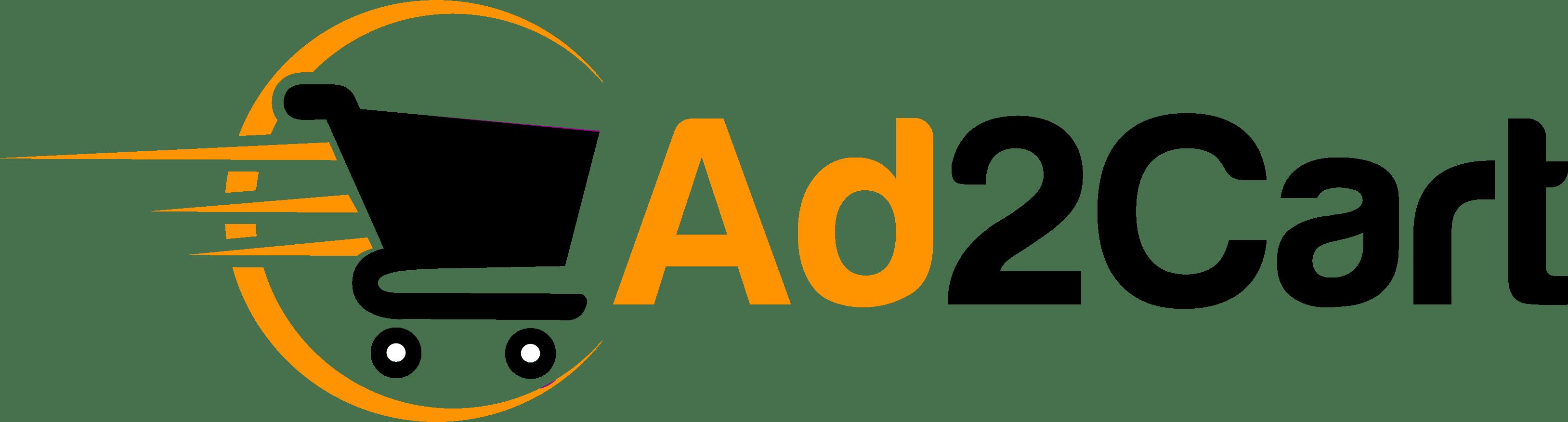 Ad2cart Logo